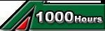 Raggiungimento di 1000 ore