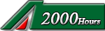 Raggiungimento di 2000 ore